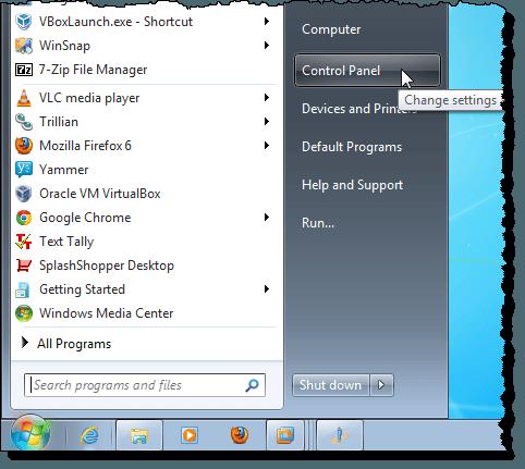 01_open_control_panel