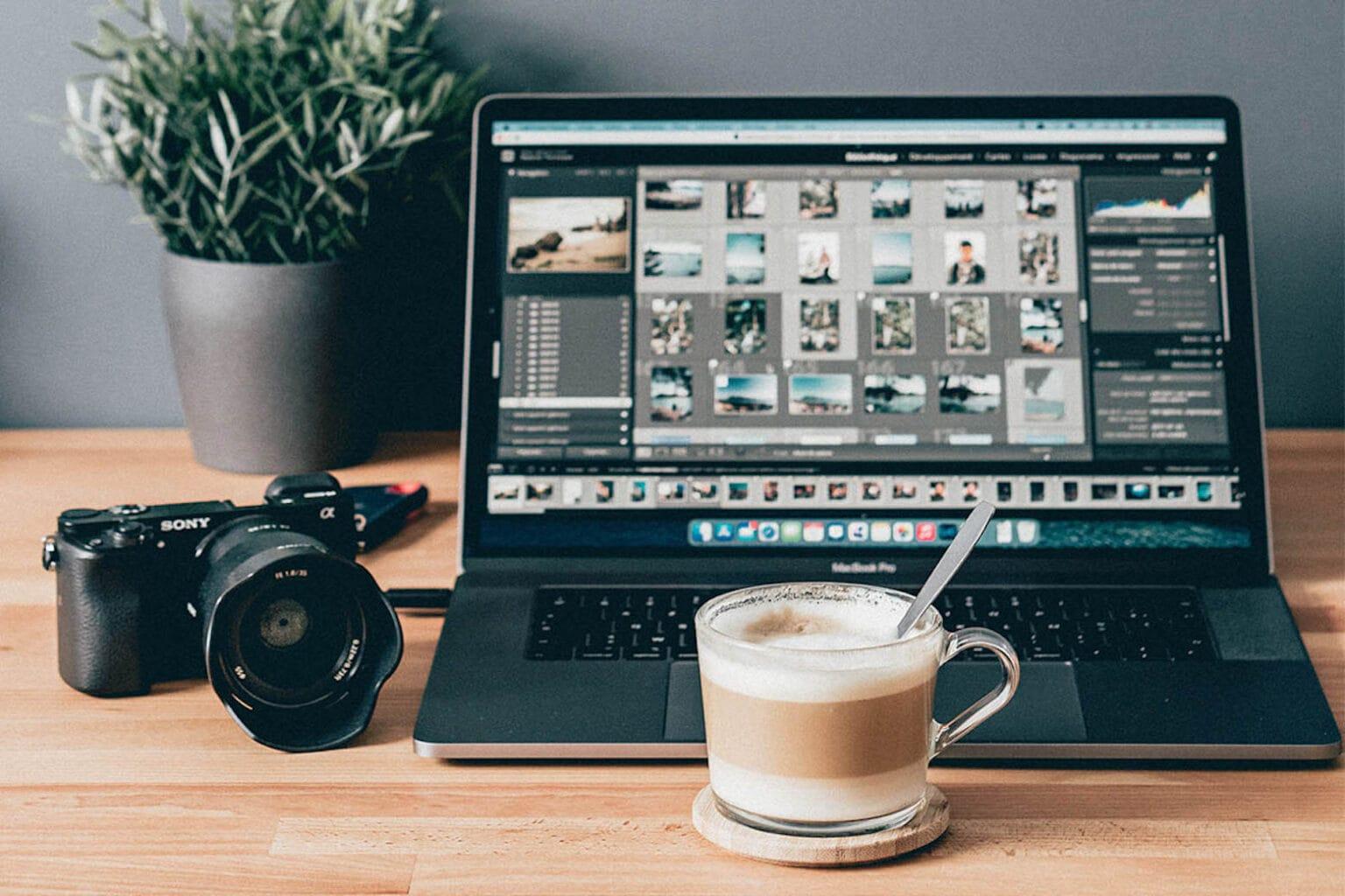 Descubra cómo editar con Photoshop con un 91% de descuento.