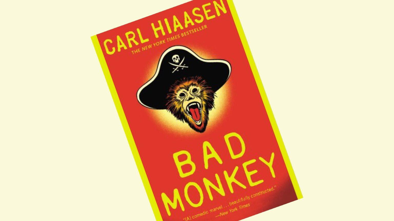 El drama de Vince Vaughn 'Bad Monkey' llega a Apple TV +