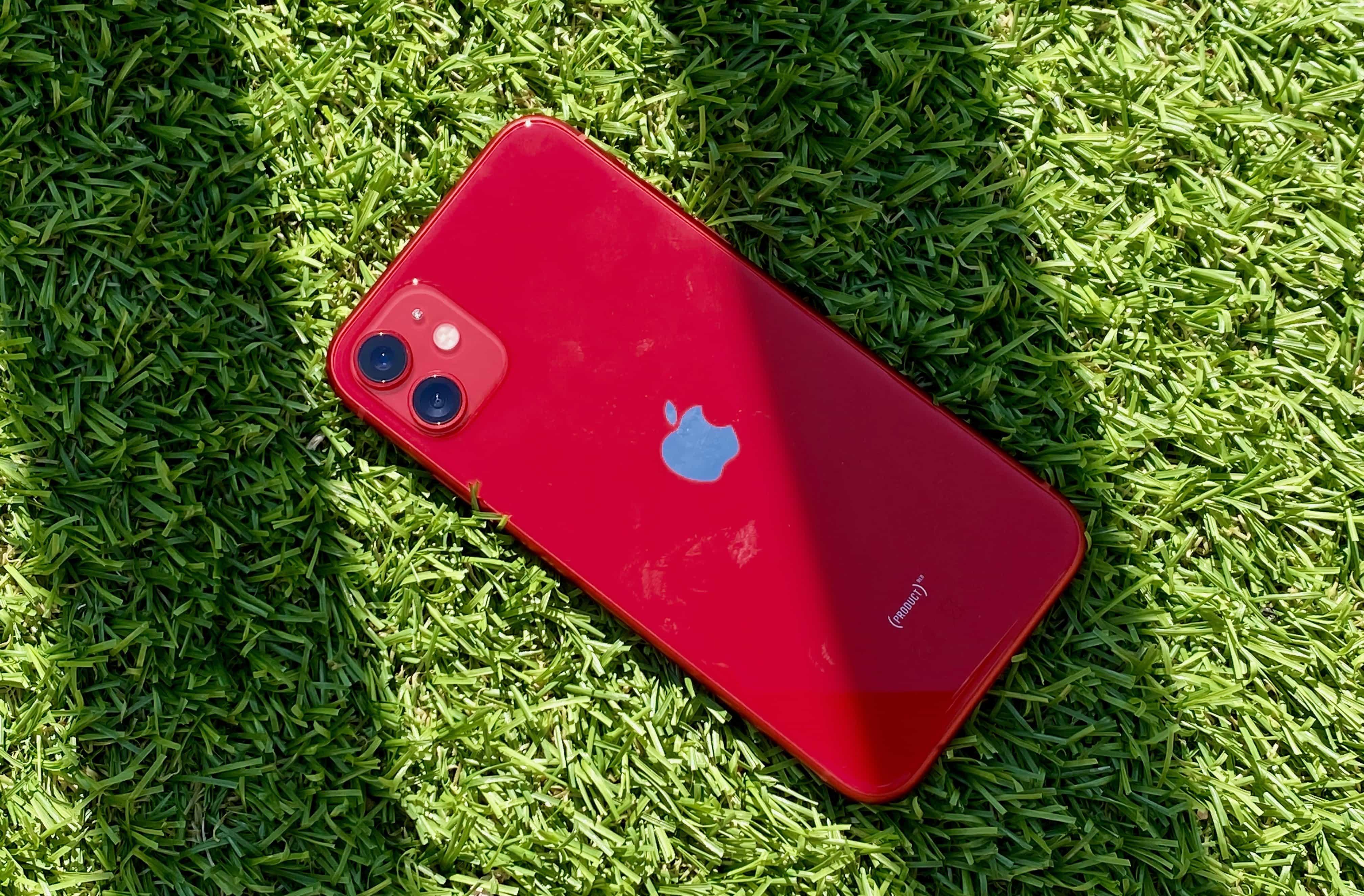 El iPhone 11 sigue brillando a medida que se aplanan las ventas del iPhone 11 Pro Max