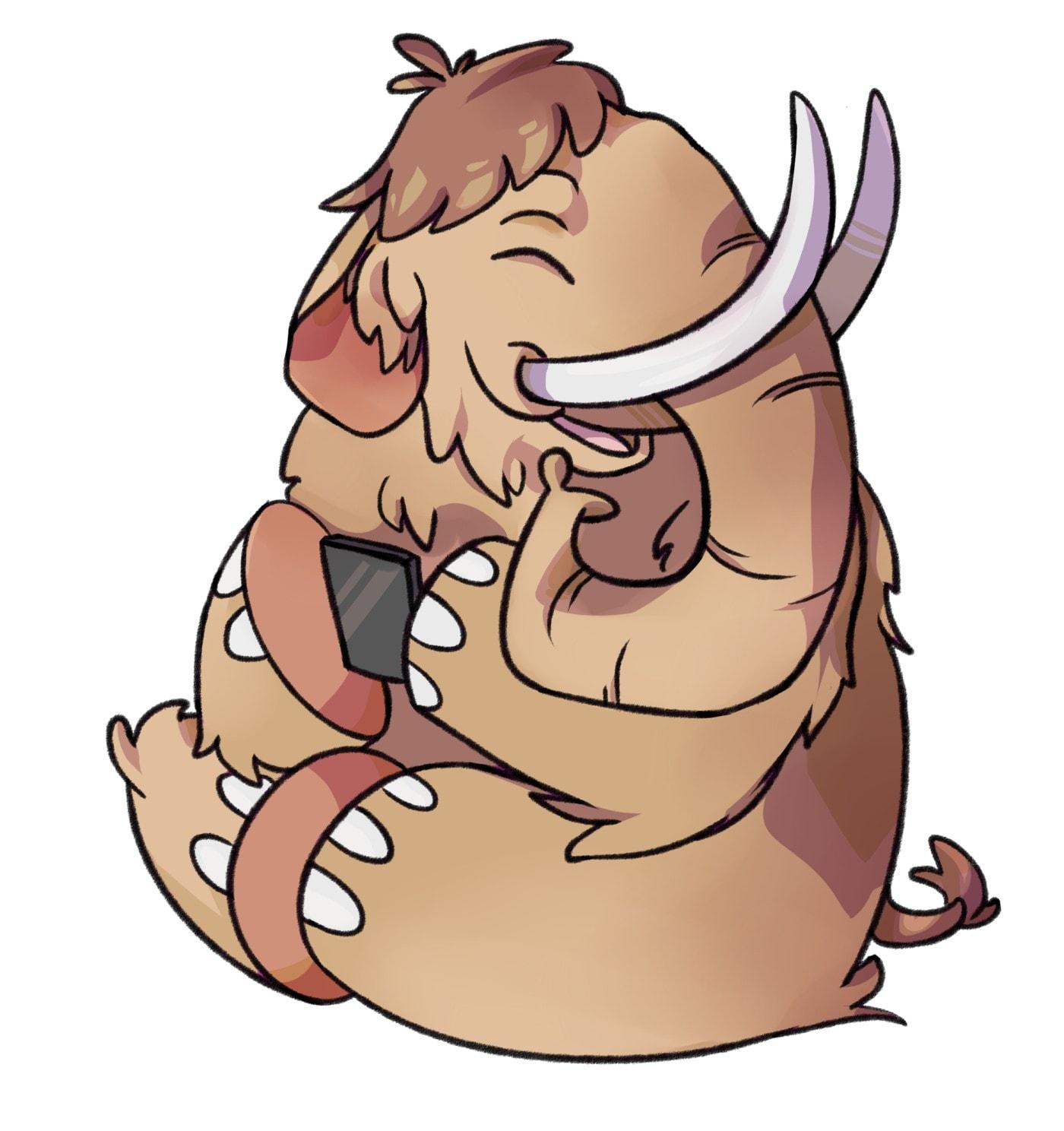 Mastodon se define a sí mismo