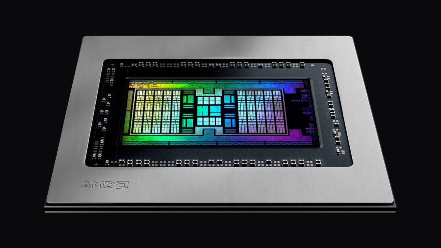 Mac Pro logra gráficos aún más rápidos con las nuevas GPU Radeon Pro de AMD