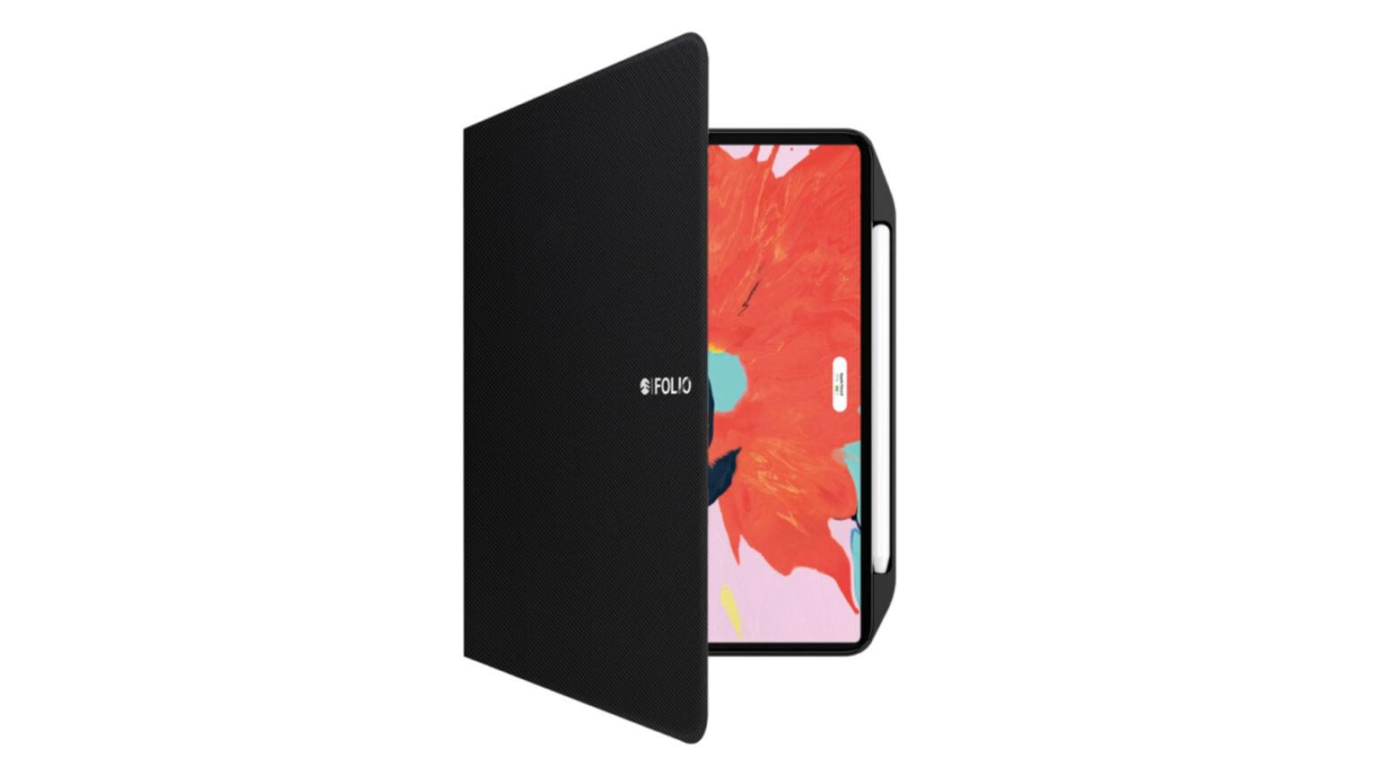 Funda CoverBuddy para iPad